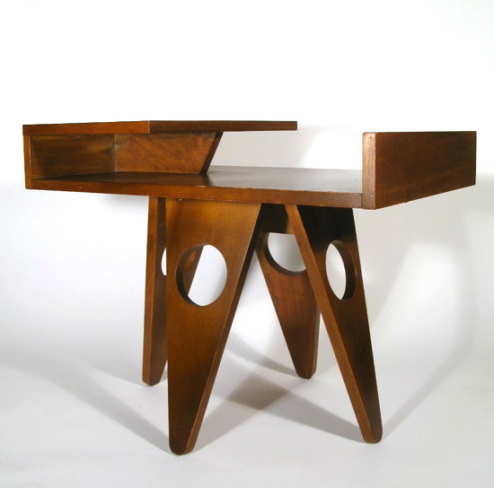 Dan Johnson Table