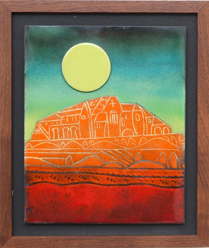 "Margaret Price ""Ancient City"""