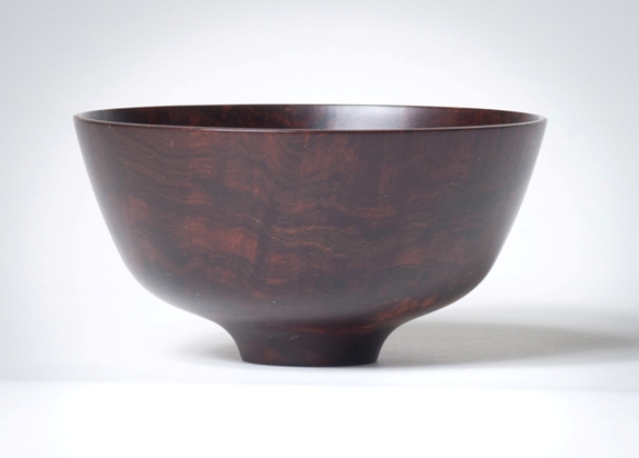 Bob Stocksdale Ironwood Bowl