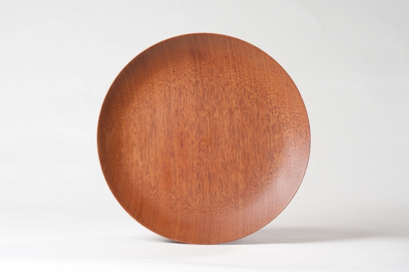 John Dirks Wood Tray