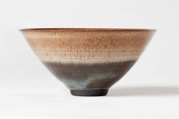 Richard Petterson Ceramic Bowl